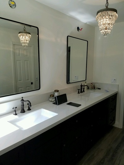 BATHROOM REMODELS WALKER HOME REMODELING - Bathroom remodel thousand oaks